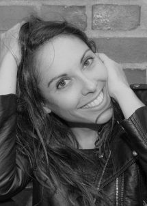 Anna Axmann Portrait