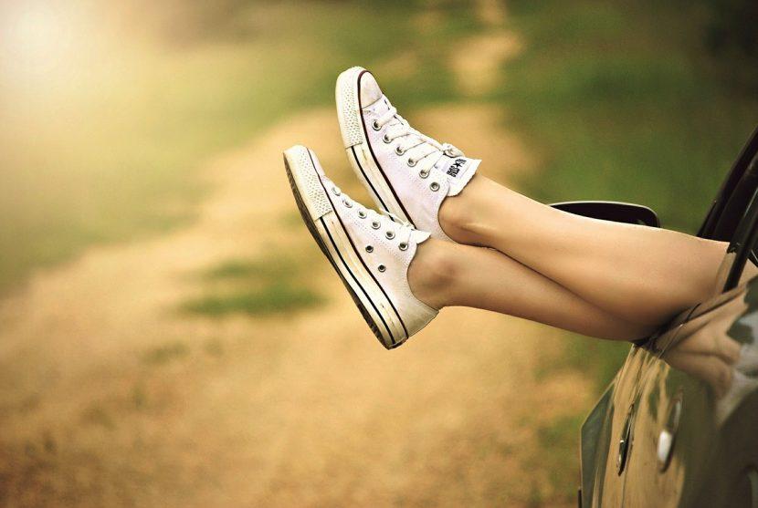 Jazz Dance Schuhe