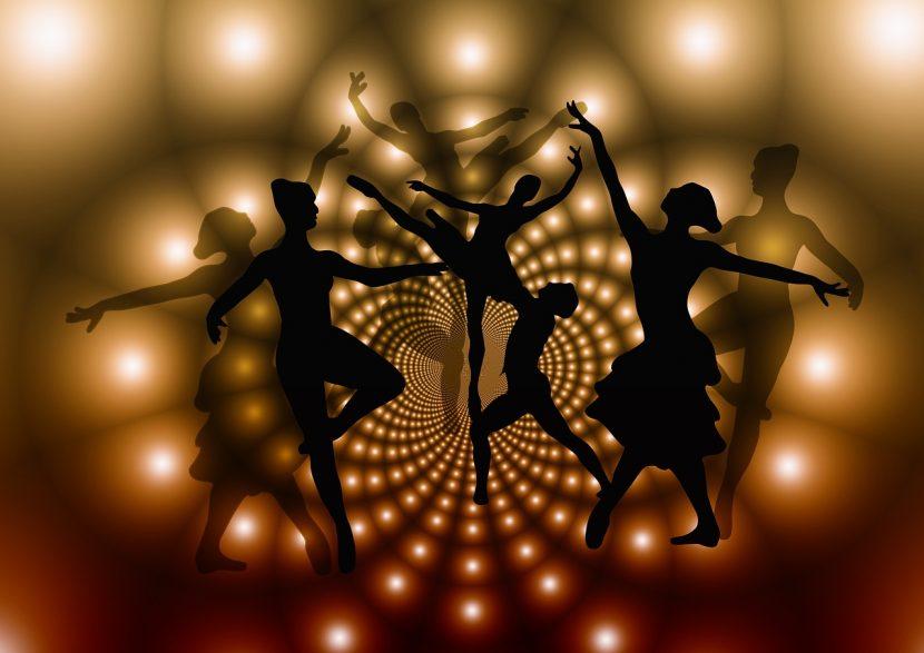 Jazz Dance Stile
