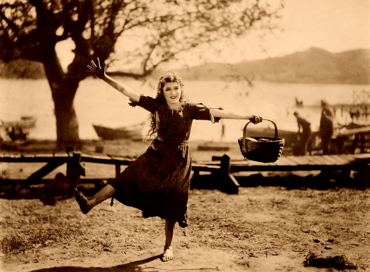 Tanzen für die Gesundheit